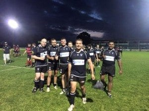 Maitland rugby union club 2nd grade bottrell business consultants