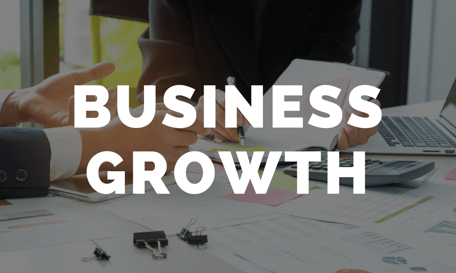 Business Growth Bottrell Business Consultants