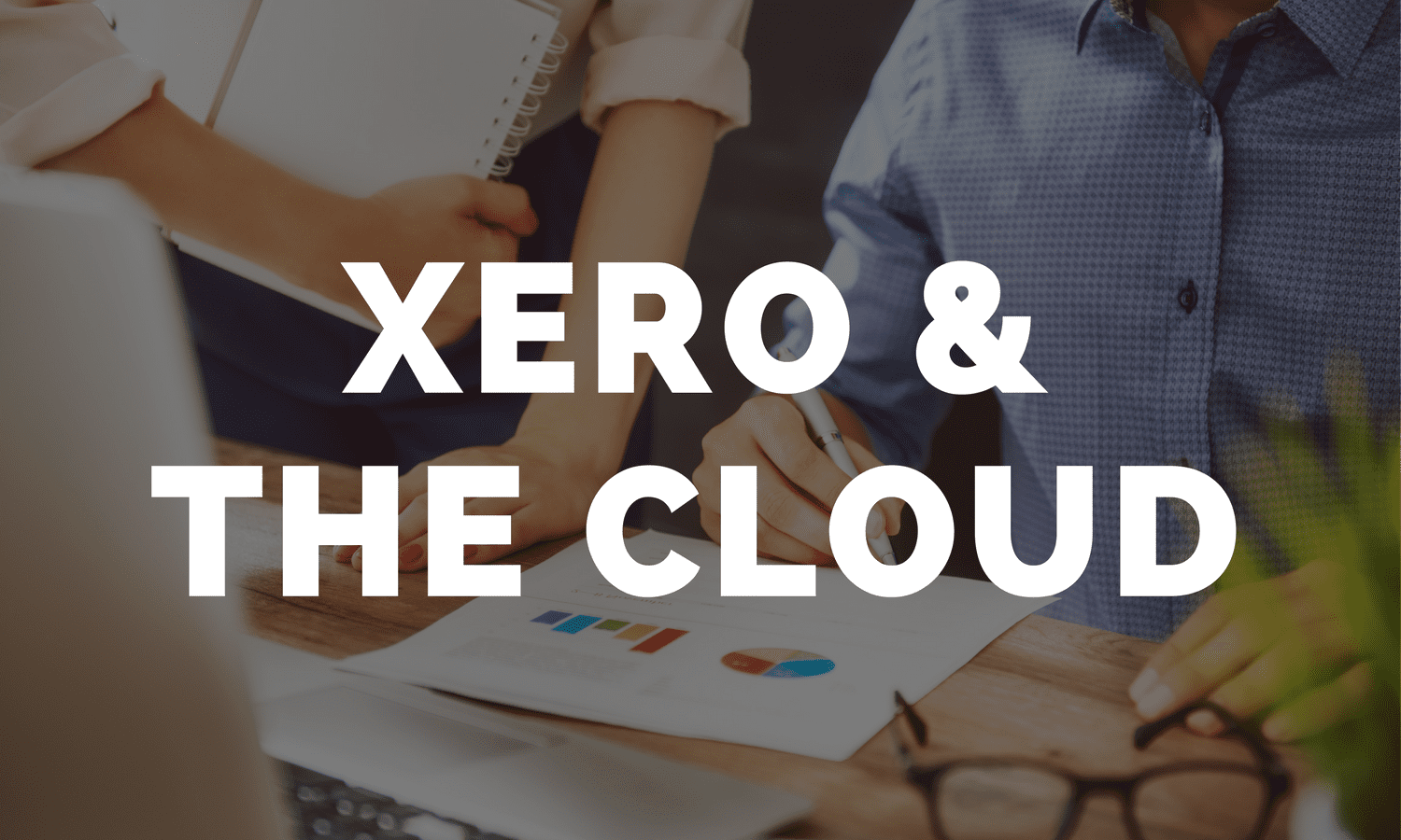 XERO & Cloud Accounting Bottrell Business Consultants
