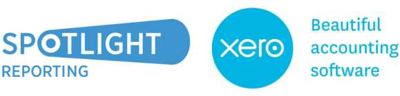 Spotlight and Xero Gold Partners