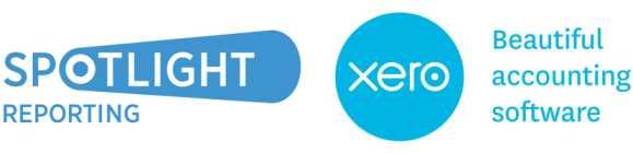 Spotlight and Xero Gold Partners
