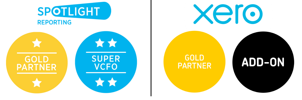 Xero Sportlight Partners