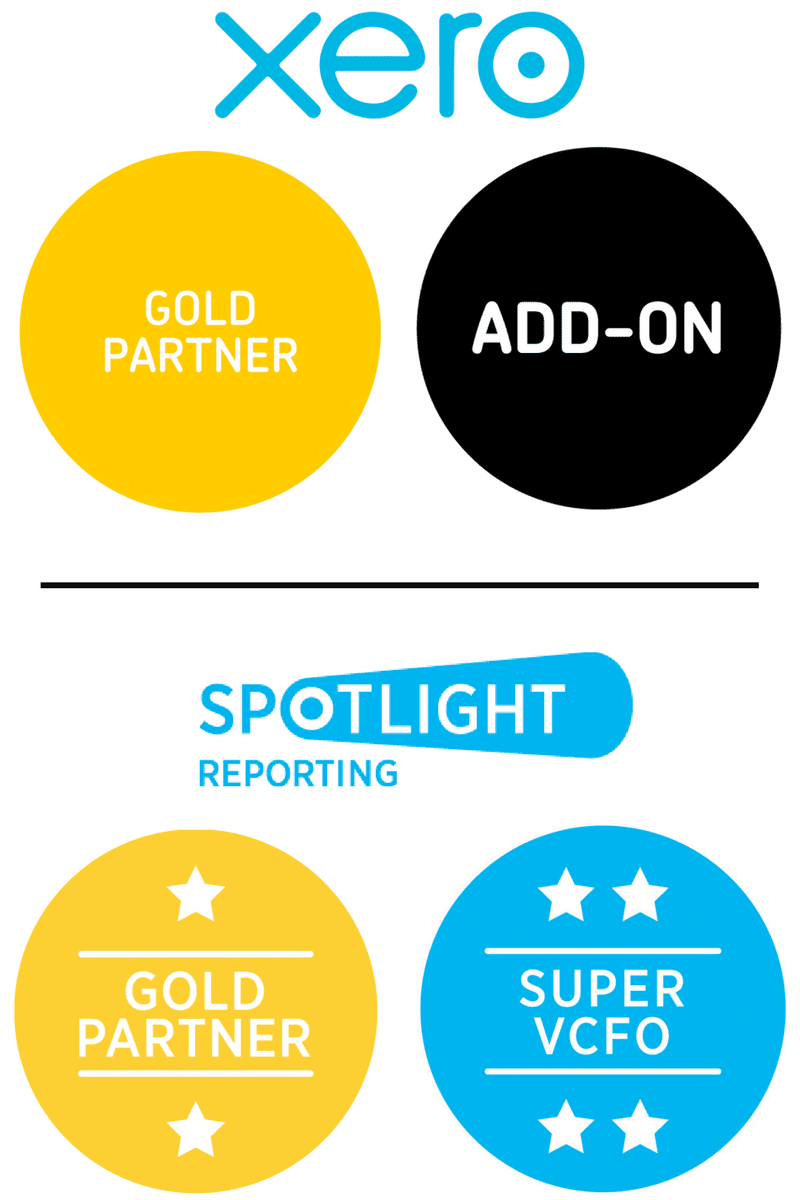 Xero Spotlight Partners