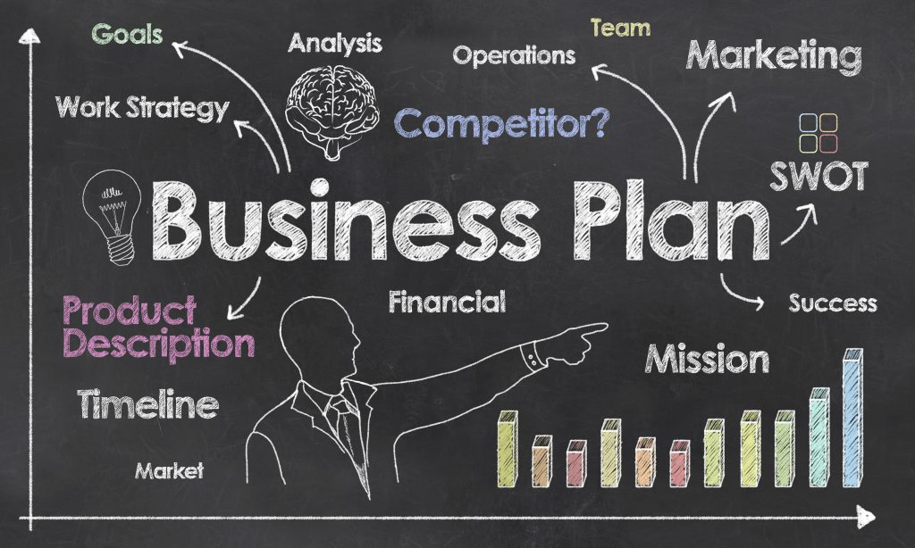 Tolled business plan