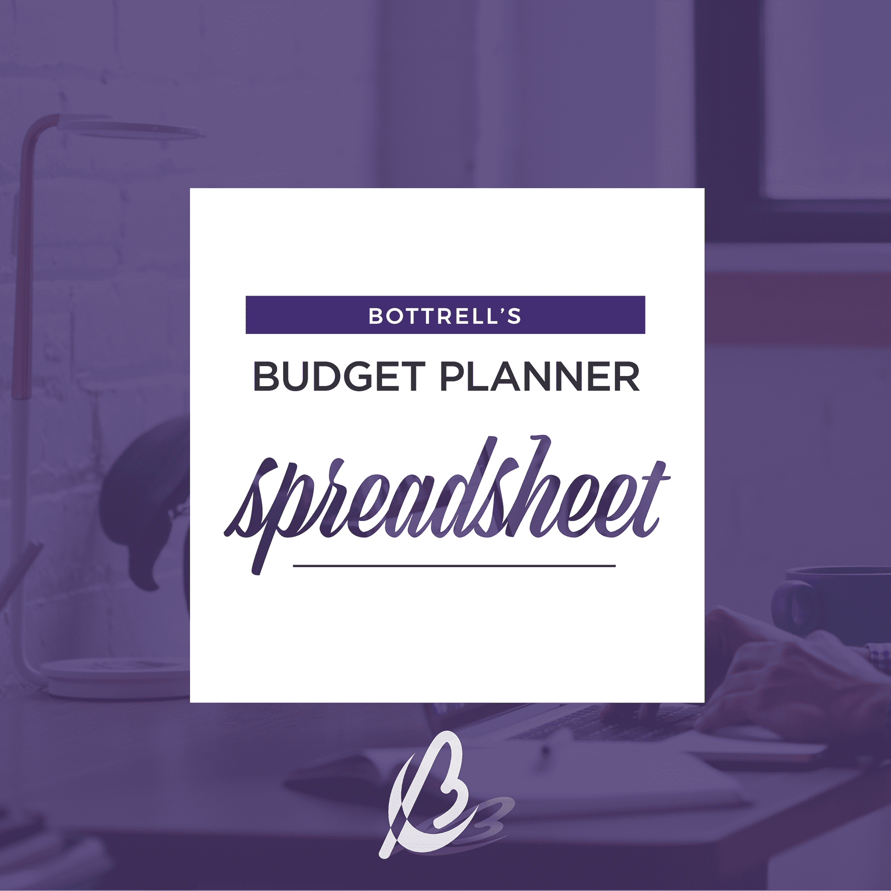 budget planner bottrell business consultants