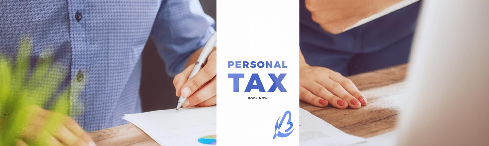 Personal Tax Maitland