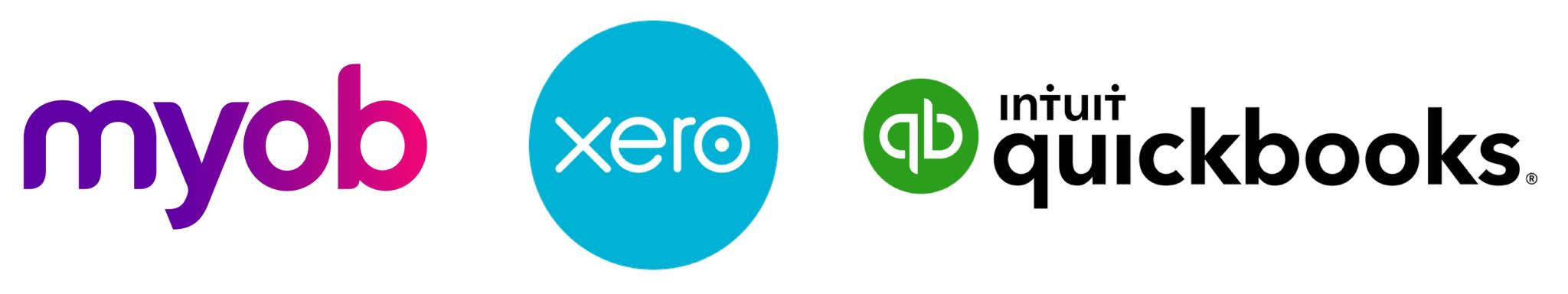 Payroll Xero MYOB Quickbooks