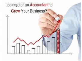 Accountants in Melbourne